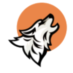 Rose Valley White Shepherd Logo